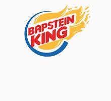 Bapstein (Burger) King Comet Unisex T-Shirt
