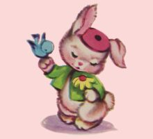 Sweet bunny Kids Clothes