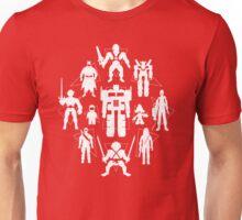 Plastic Heroes V2 Unisex T-Shirt