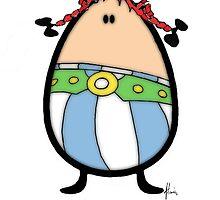 Egglix by Mariette (flowie) van den Heever