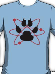 Atomic Paw T-Shirt