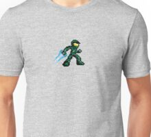 Pixel Master Chief Unisex T-Shirt