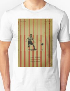 Andy Graver - Lincoln City T-Shirt