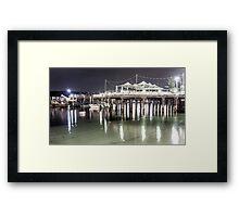 26th November 2012 Framed Print