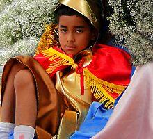Cuenca Kids 228 by Al Bourassa
