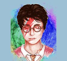 Harry Potter Head T-Shirt