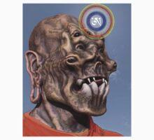 Dharma Master by magbhitu