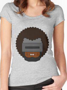 Frobocop Women's Fitted Scoop T-Shirt