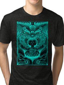 UV Meltdown  Tri-blend T-Shirt