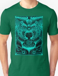 UV Meltdown  Unisex T-Shirt