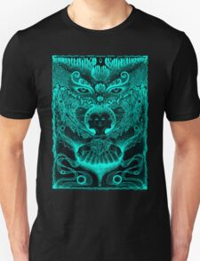 UV Meltdown  T-Shirt