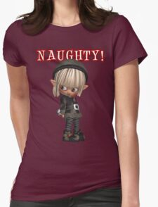 Perhaps You are Naughty? T-Shirt