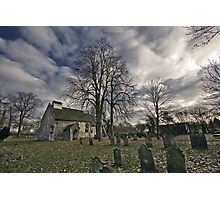 St Margaret of Antiochs Church, Linstead Photographic Print
