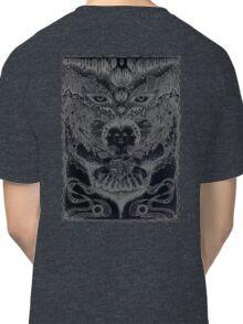 Dark Meltdown Classic T-Shirt