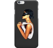 Rihanna for ELLE iPhone Case/Skin