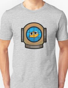 Goldfish Diver T-Shirt