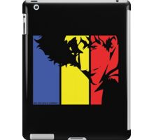 Cowboy Bebop Spike iPad Case/Skin