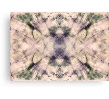 Rorschach Test 2 Canvas Print
