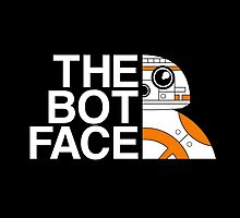 THE BOT FACE by LilloKaRilloArt