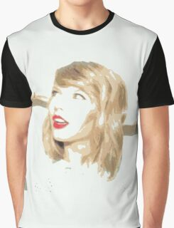 taylor relax Graphic T-Shirt