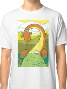 The Big 3: Loch Ness Classic T-Shirt