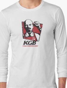 KGB Long Sleeve T-Shirt
