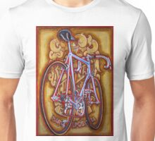Cinelli Laser bicycle Unisex T-Shirt