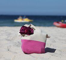 beach bag by mrivserg