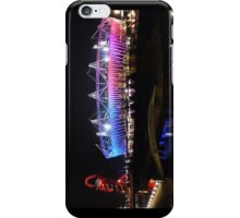 London 2012 Olympic Park iPhone Case/Skin