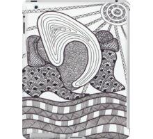 Ganesha iPad Case/Skin