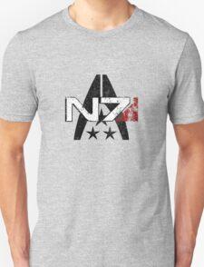 N7 Systems Alliance T-Shirt
