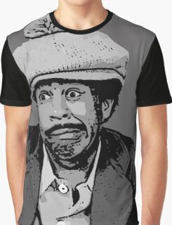 Pryor Graphic T-Shirt