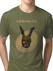 Donnie Darko T-shirt Tri-blend T-Shirt