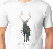 Into the Wild Unisex T-Shirt