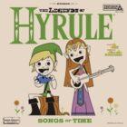 The Legends of Hyrule by jo3bot