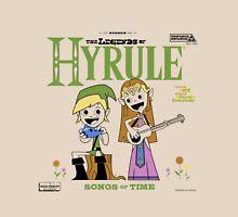 The Legends of Hyrule Unisex T-Shirt