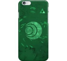 Farore's Wind iCase iPhone Case/Skin