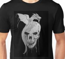 Demon and Death Unisex T-Shirt