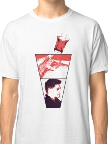 Wreck of the Day - Red Classic T-Shirt