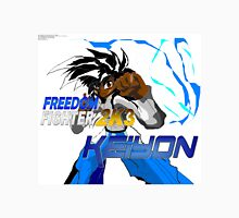 Keiyon-Freedom Fighters 2K3 Unisex T-Shirt
