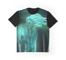 Lake Ghost Graphic T-Shirt