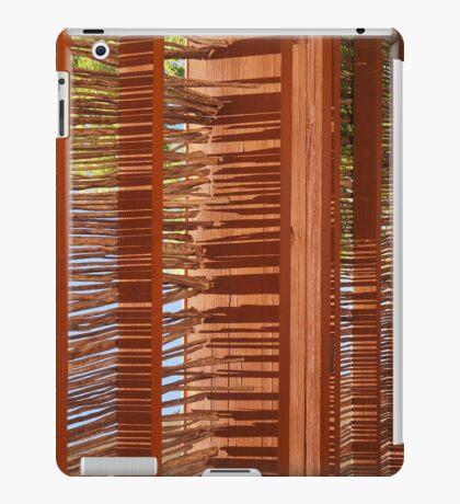 Twigs iPad Case/Skin