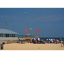 Martell's Tiki Bar - Pt. Pleasant Beach NJ Photographic Print