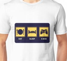 Eat, Sleep, Xbox.... Unisex T-Shirt