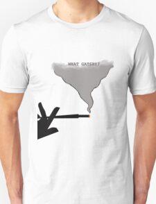 What Gatsby? Unisex T-Shirt