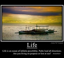 Life by wisdomwords
