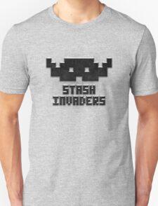 Stash Invaders T-Shirt