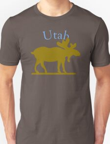 Utah Moose T-Shirt