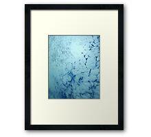 ©HCS Stratocumulos Perlucidus I Framed Print
