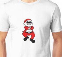 Santa Style 2 Unisex T-Shirt